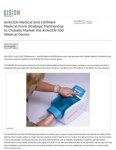 AvacenMedical