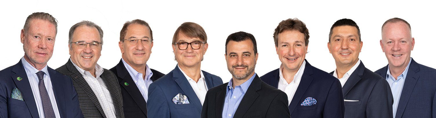 group image of cellmark group management team