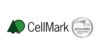 cellmark and ecovadis logos side by side on white background