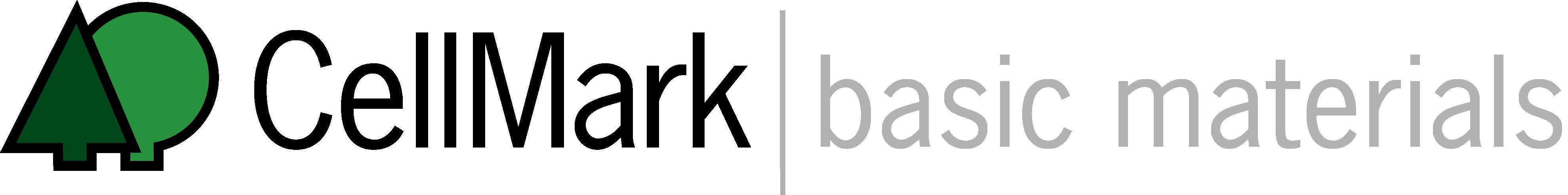 cellmark basic materials color logo