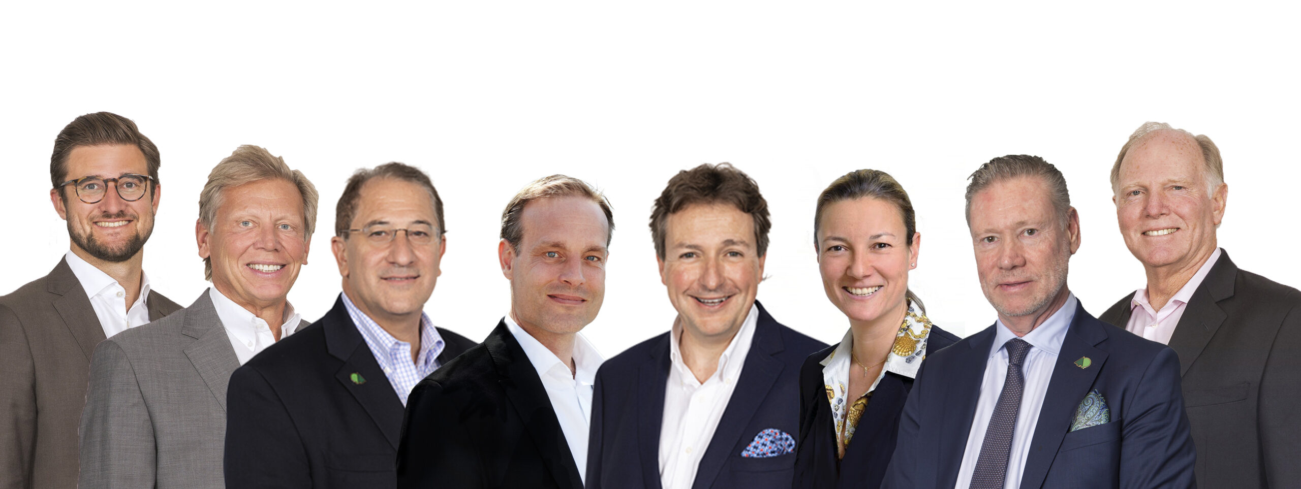 group image of cellmark board of directors