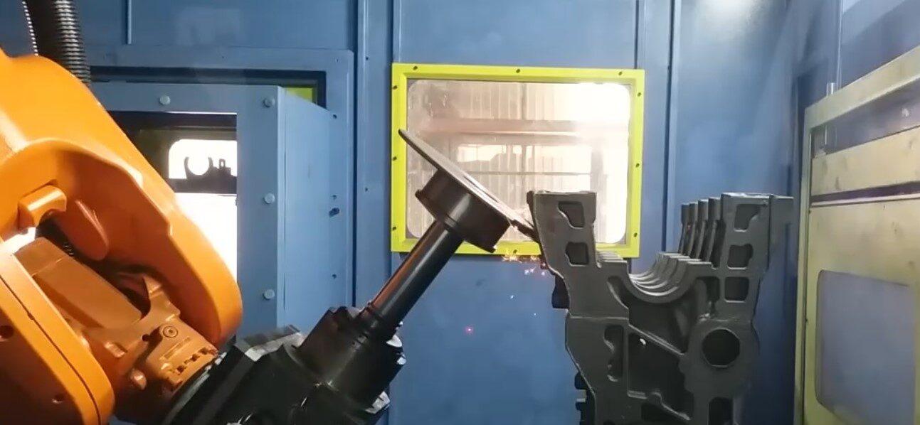 celle robot mandrino