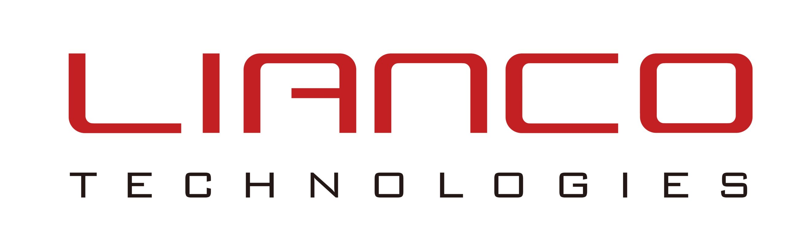 lianco red and black logo
